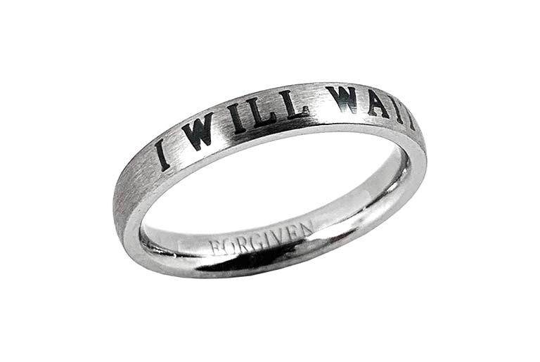 Cosa sono i purity rings
